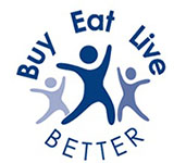Buy Eat Live icon